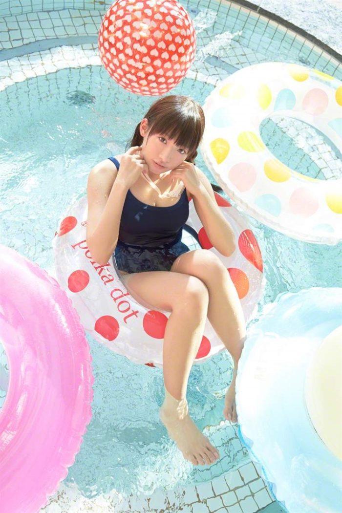 【画像】椎名ひかりのカラダならスクール水着でもこんなにエロくなるwwwww0007manshu