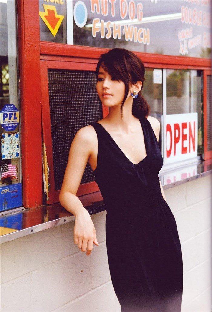 【画像】堀北真希のランジェリーグラビアが綺麗で捗り過ぎる件wwww0045manshu