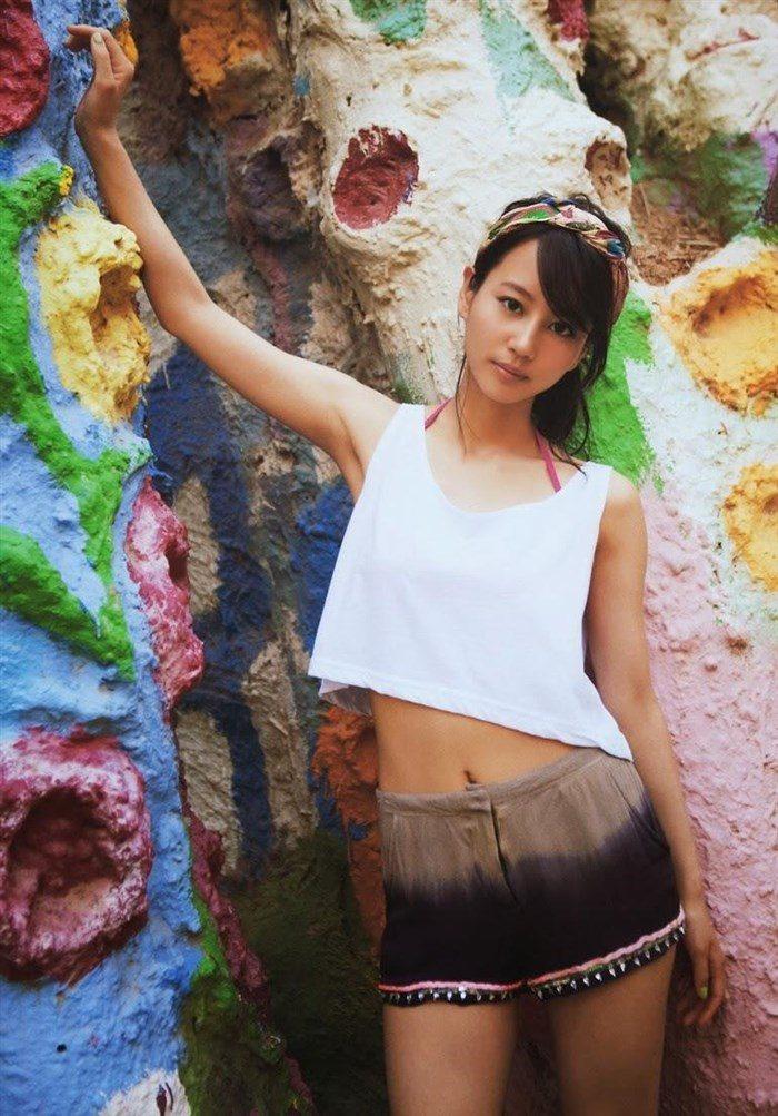 【画像】堀北真希のランジェリーグラビアが綺麗で捗り過ぎる件wwww0063manshu