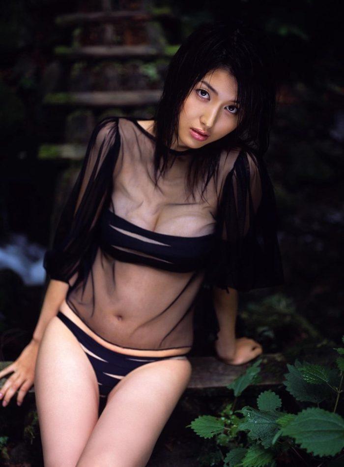 【画像】橋本マナミとかいう激エロボディのオバハン写真集wwwwwww0040manshu