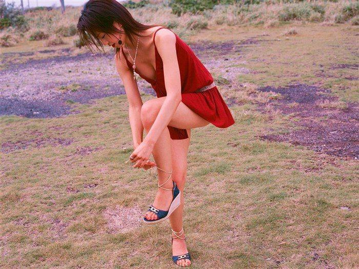 【画像】安田美沙子の無料で堪能できる高画質グラビアはこちら!0091manshu