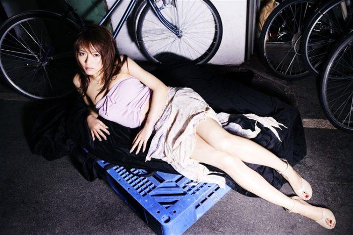 【画像】釈由美子とかいう美魔女BBAの恵体をテッシュ片手にご覧下さい0013manshu