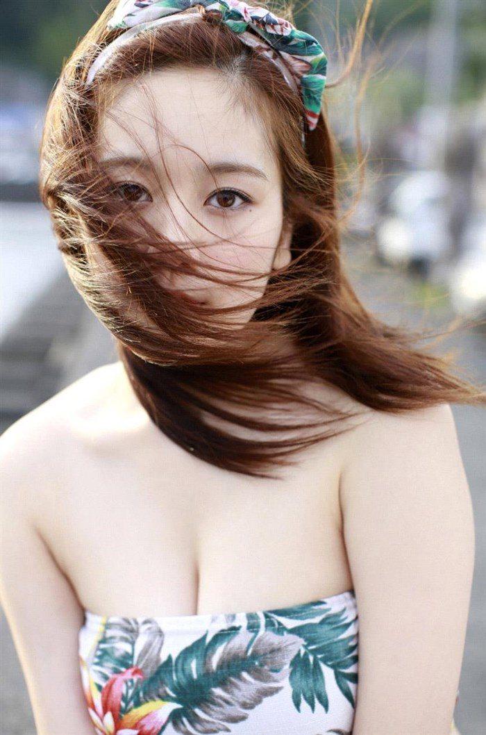 【画像】筧美和子のHカップがだらしなく垂れててくっそエロいwwww0104manshu