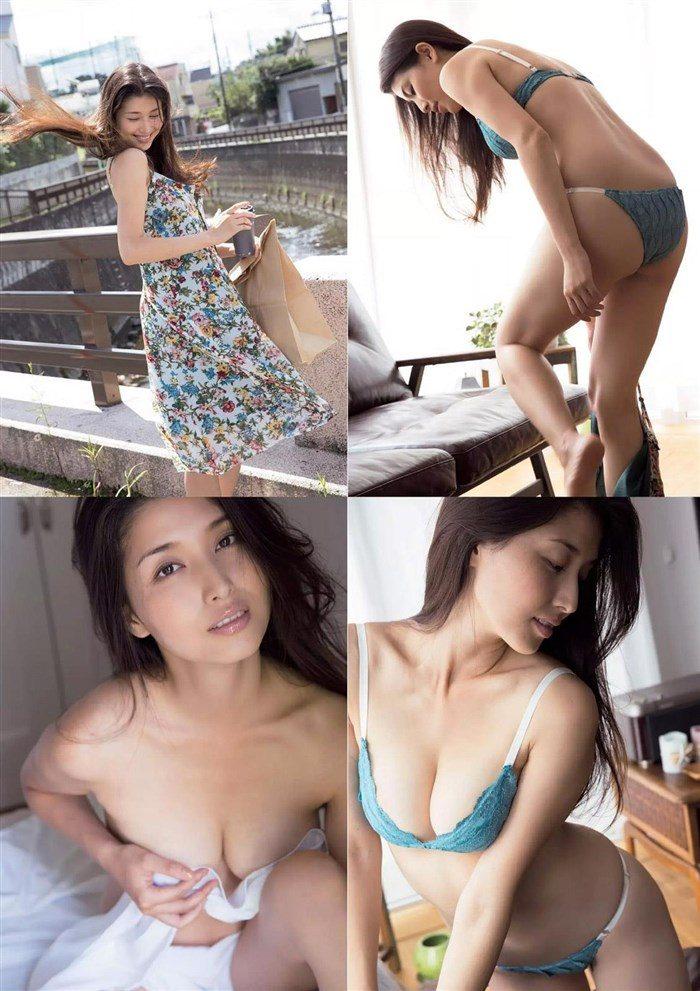 【画像】橋本マナミの高画質写真集が予想を裏切らない内容でち〇ぽ困惑0019manshu