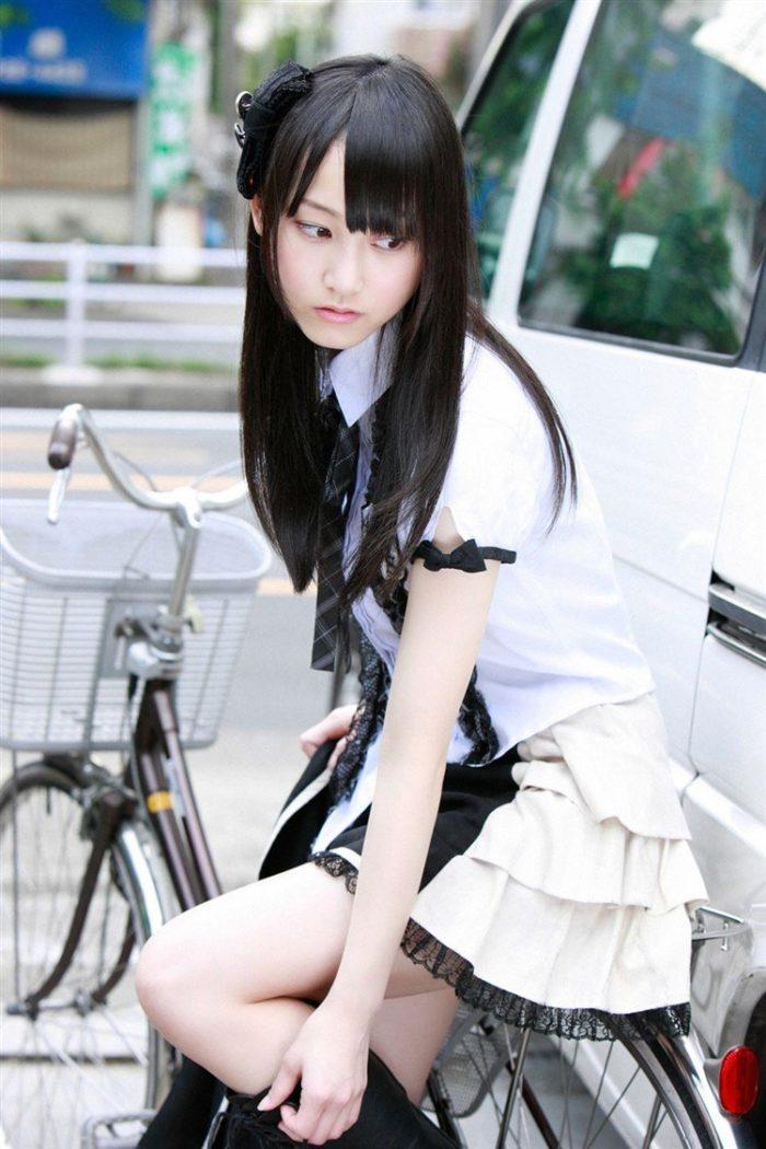 【画像】松井玲奈の生足が悩ましい微エロ高画質写真集まとめ0043manshu