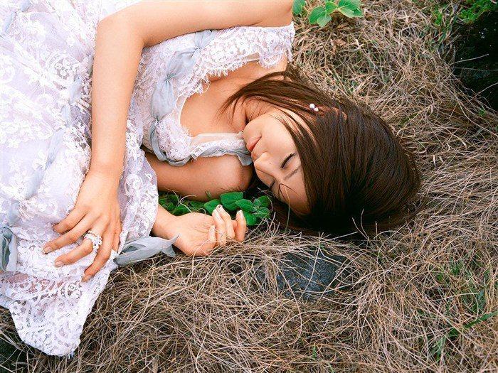 【画像】安田美沙子の無料で堪能できる高画質グラビアはこちら!0073manshu