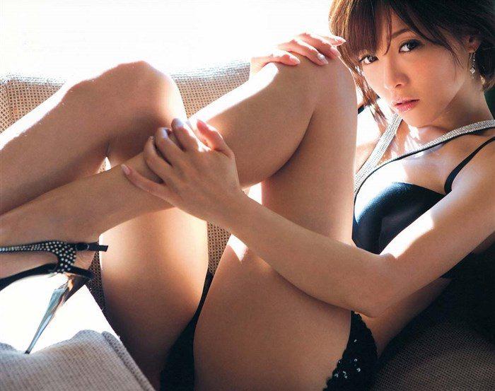 【画像】釈由美子が四つん這いで「ブチ込んで」ポーズwwwwwww0027manshu