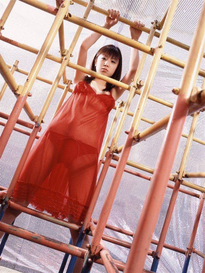 【画像】こりん星在住とか言い張る小倉優子の高画質グラビアwwwwwww0057manshu