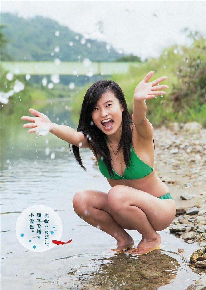 【画像】小島瑠璃子以上にテレビとグラビアの容姿が異なるグラドル居ないだろwwwwwww0083manshu
