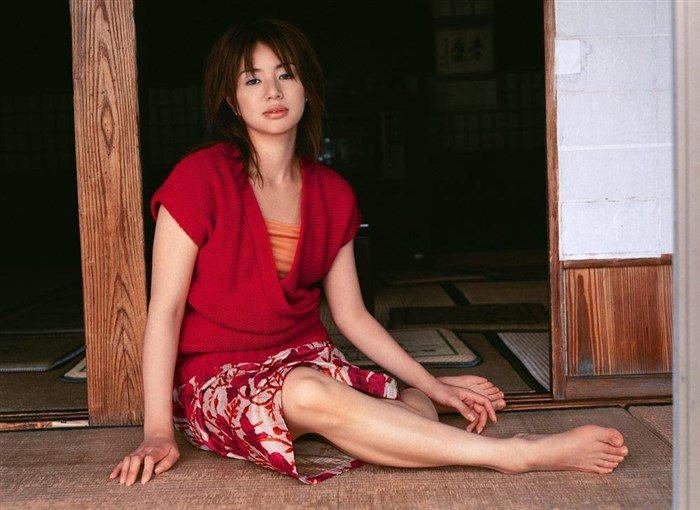 【画像】熟女井川遥の壁紙にしたら捗る高画質写真集!!0058manshu