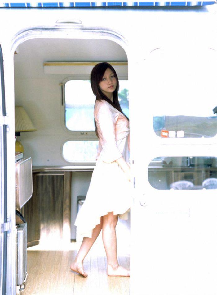 【画像】後藤真希とかいうハロプロNo.1のドスケベボディの持ち主!!0070manshu