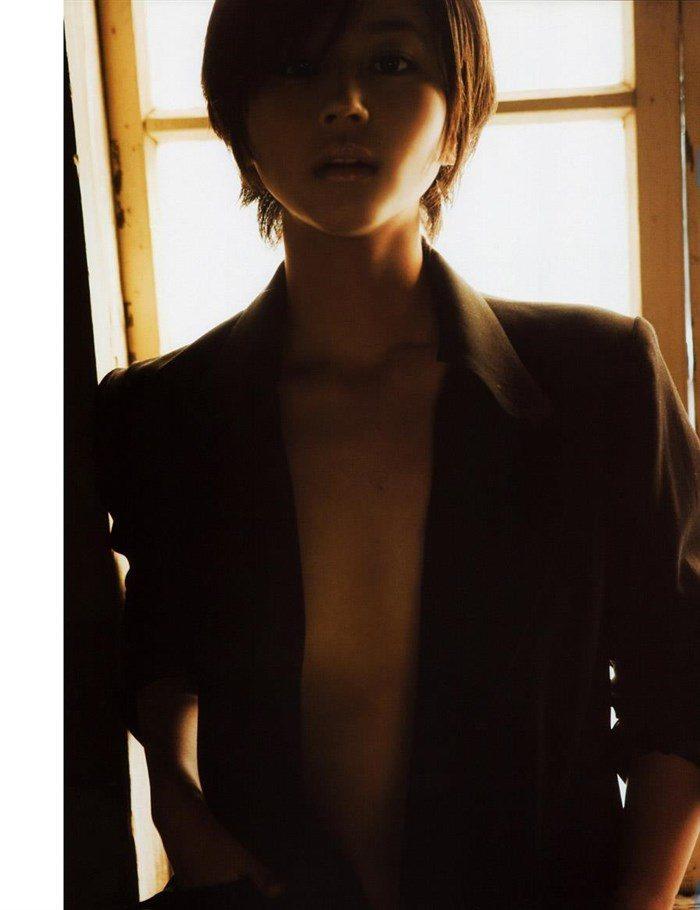 【画像】堀北真希のランジェリーグラビアが綺麗で捗り過ぎる件wwww0032manshu