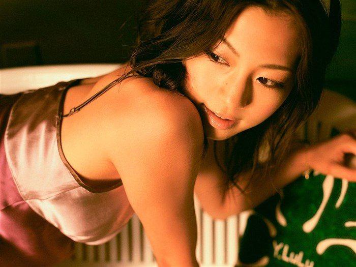 【画像】安田美沙子の無料で堪能できる高画質グラビアはこちら!0114manshu