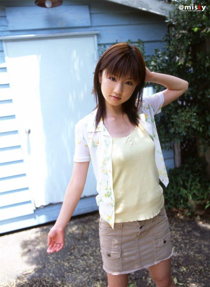 【画像】小倉優子 水着姿のえっろいゆうこりんはこちらですwwwww0088manshu