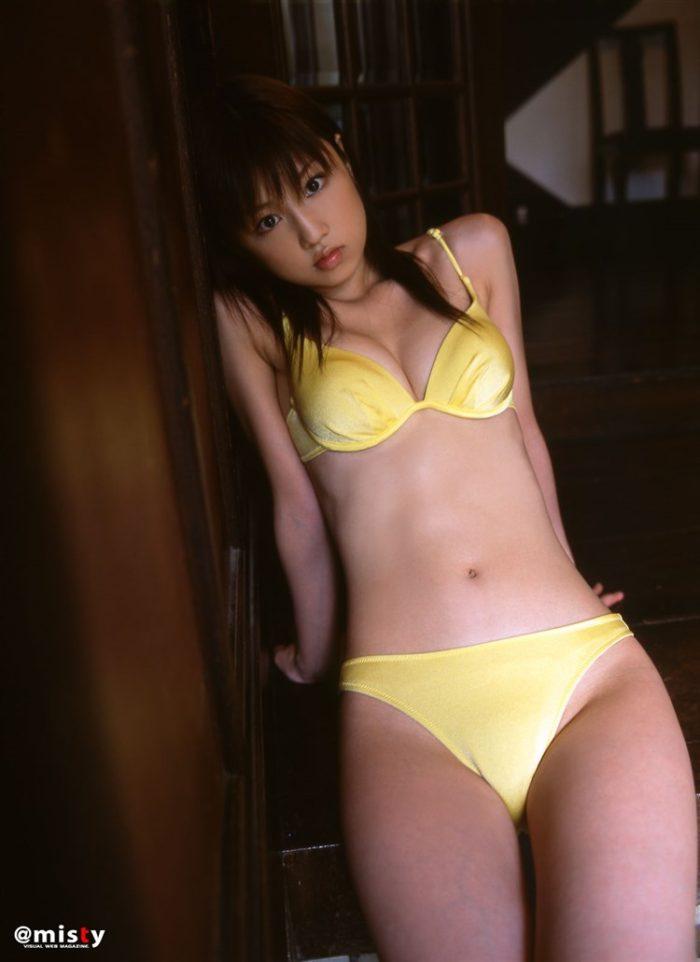 【画像】小倉優子 水着姿のえっろいゆうこりんはこちらですwwwww0100manshu