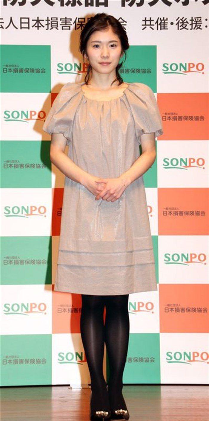 【画像】松岡茉優の推定Dカップの着衣おっぱいが地味にエロい!!0002manshu
