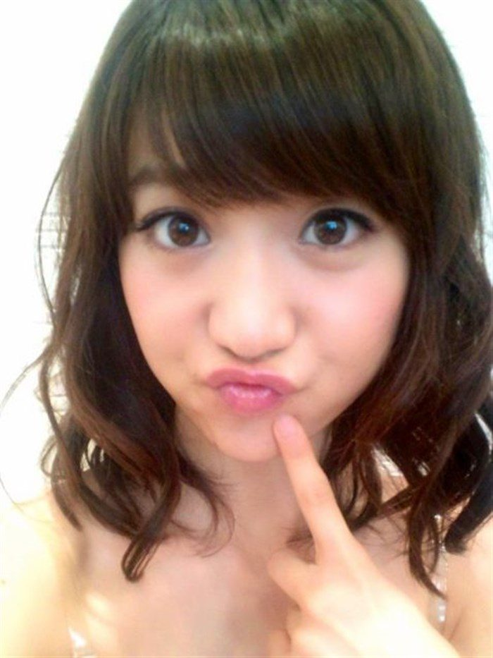 【画像】定期的におかずにしたくなる大島優子の安定感抜群なオナネタボディ!0010manshu