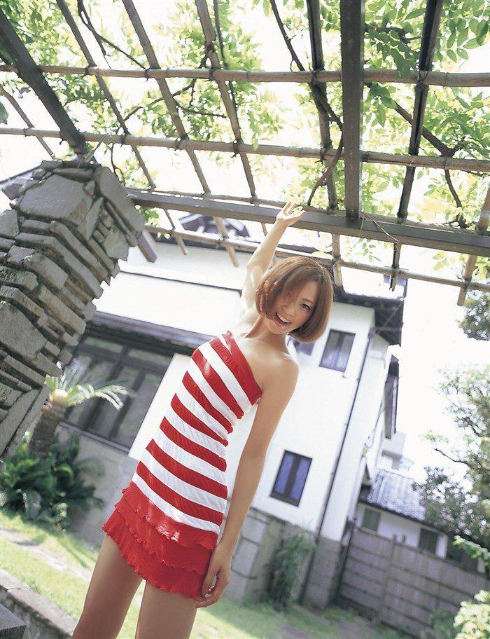 【画像】安田美沙子の無料で堪能できる高画質グラビアはこちら!0024manshu