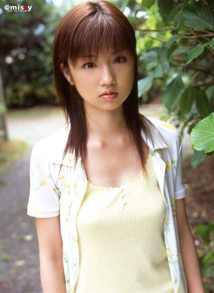 【画像】小倉優子 水着姿のえっろいゆうこりんはこちらですwwwww0075manshu