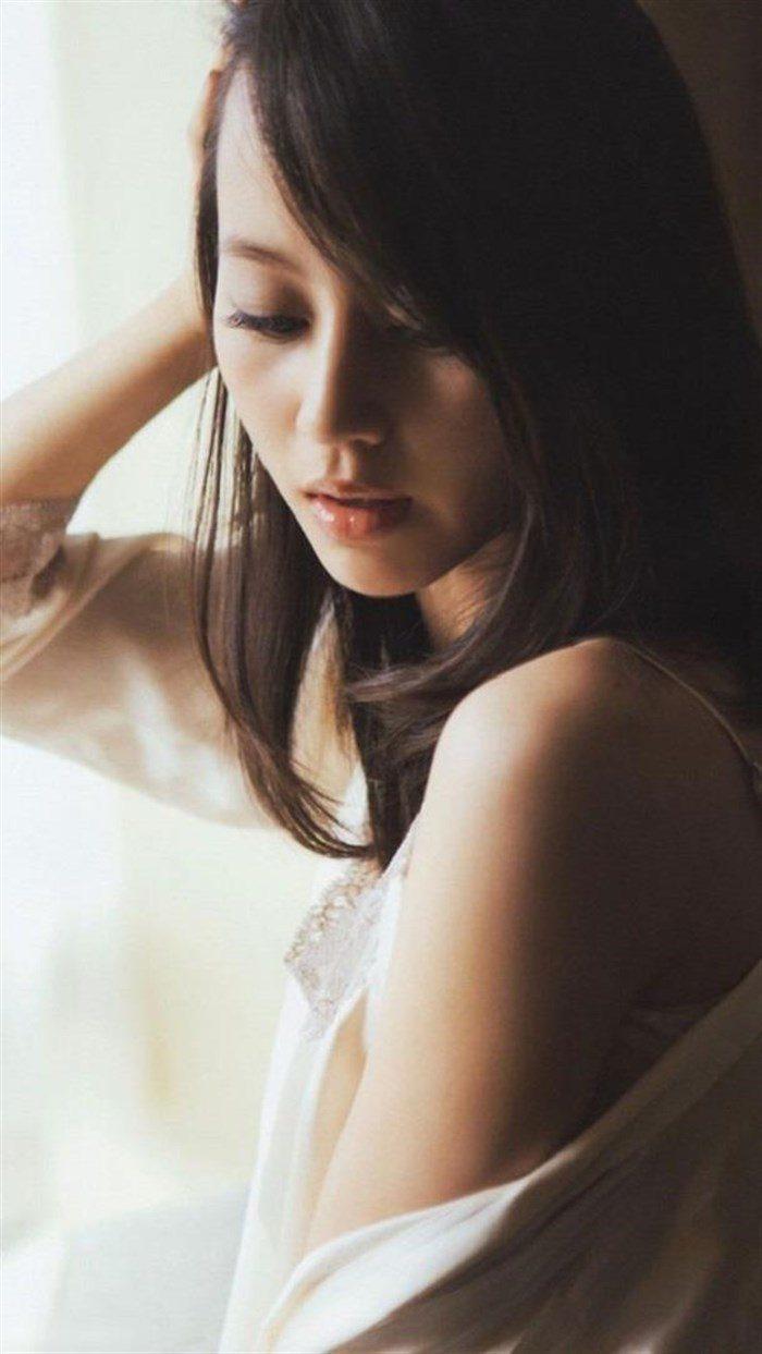 【画像】堀北真希のランジェリーグラビアが綺麗で捗り過ぎる件wwww0015manshu