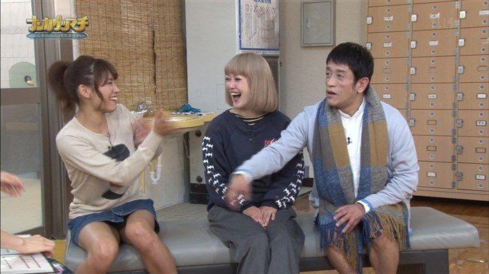 【画像】久松郁実とかいうお茶の間を凍りつかす常習犯wwwwwww0009manshu
