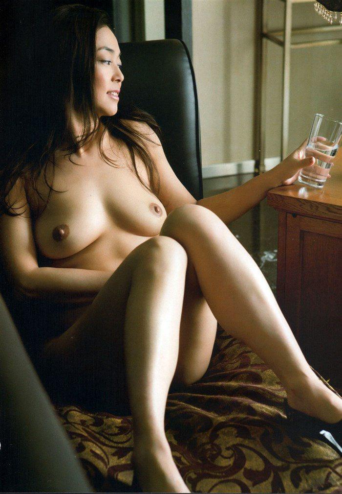 【画像】中島知子の熟した垂れパイ全裸ヌード!!意外に乳輪が綺麗wwww0024manshu