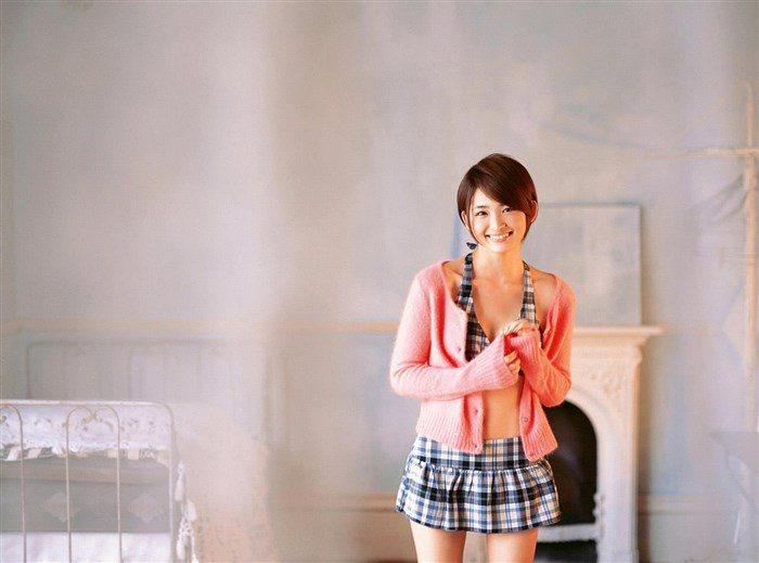 【画像】女優なのにエロいグラビアをリリースしてる岡本玲ちゃんwwwwwww0002manshu