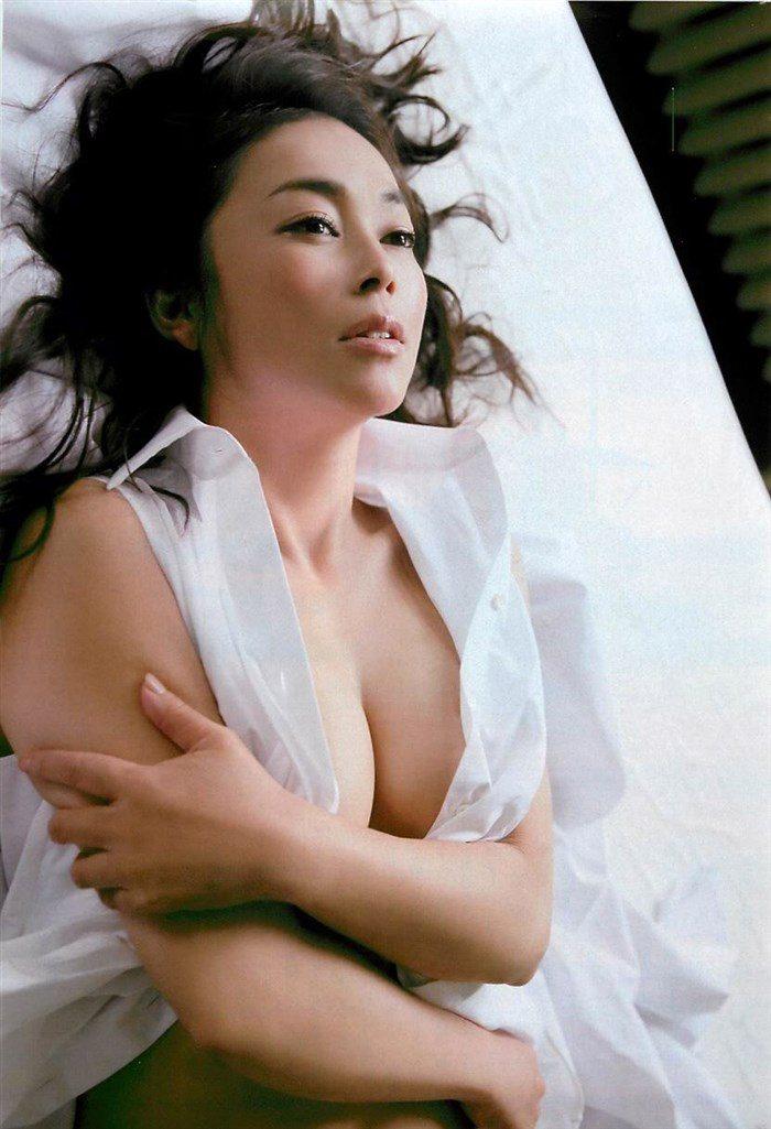 【画像】中島知子の熟した垂れパイ全裸ヌード!!意外に乳輪が綺麗wwww0018manshu