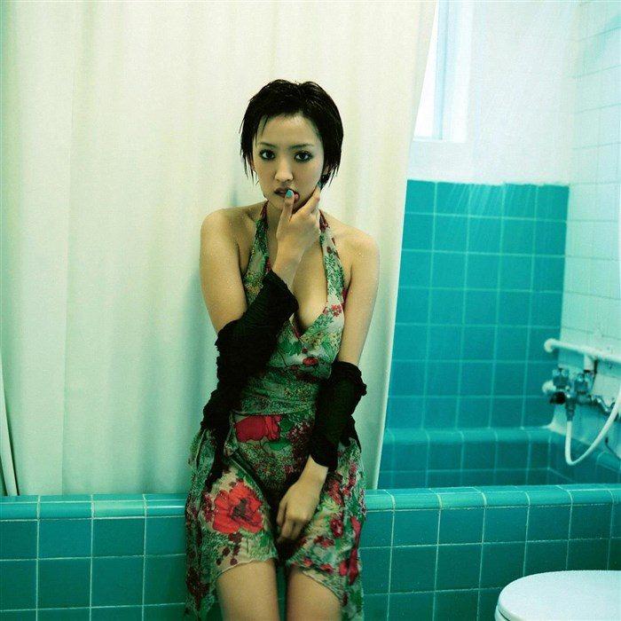 【画像】夏菜の乳を放り出したドスケベグラビアまとめ!!0038manshu